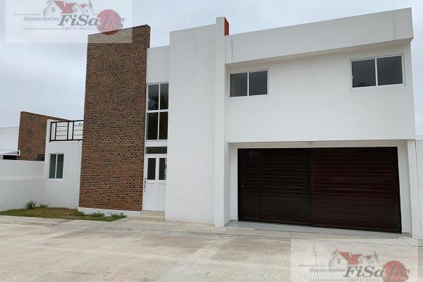 Foto de casa en venta en  , espíritu santo, san juan del río, querétaro, 13348586 No. 36