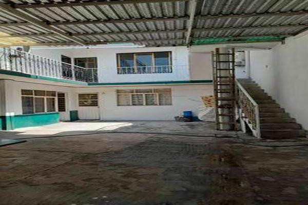 Foto de casa en venta en espíritu santo s/n, manzana 66 lt. 30 , xalpa, iztapalapa, df / cdmx, 0 No. 02
