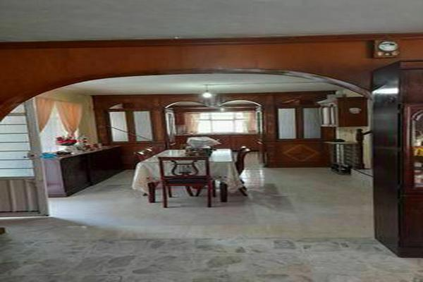 Foto de casa en venta en espíritu santo s/n, manzana 66 lt. 30 , xalpa, iztapalapa, df / cdmx, 0 No. 03