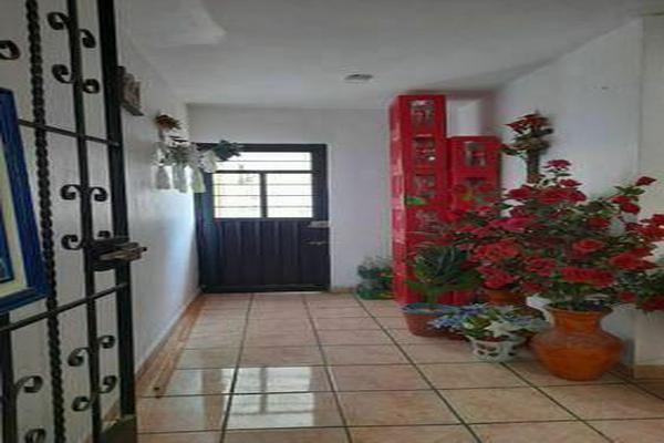 Foto de casa en venta en espíritu santo s/n, manzana 66 lt. 30 , xalpa, iztapalapa, df / cdmx, 0 No. 13