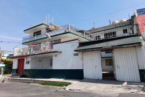 Foto de casa en venta en espíritu santo , xalpa, iztapalapa, df / cdmx, 0 No. 01