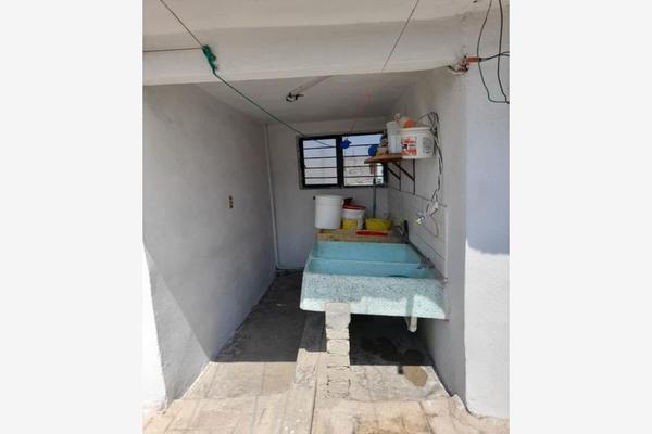 Foto de casa en venta en espíritu santo , xalpa, iztapalapa, df / cdmx, 0 No. 32