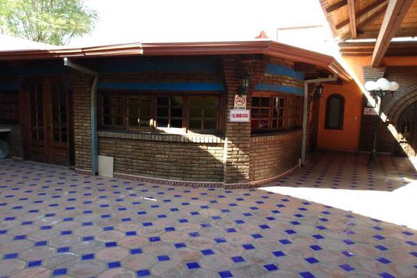 Foto de local en venta en esquina con roberto vega 193 , magisterio sección 38, saltillo, coahuila de zaragoza, 18671770 No. 03