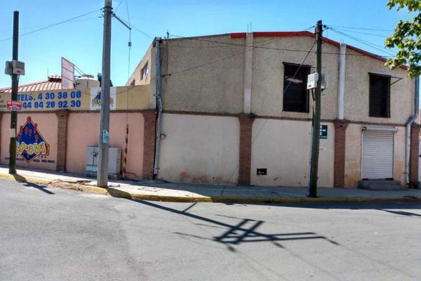Foto de local en venta en esquina con roberto vega 193, magisterio sección 38, saltillo, coahuila de zaragoza, 18701846 No. 03
