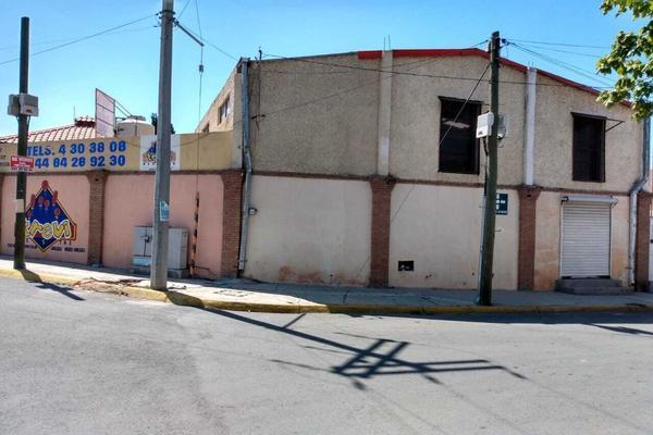 Foto de local en venta en esquina con roberto vega , magisterio sección 38, saltillo, coahuila de zaragoza, 18683347 No. 03