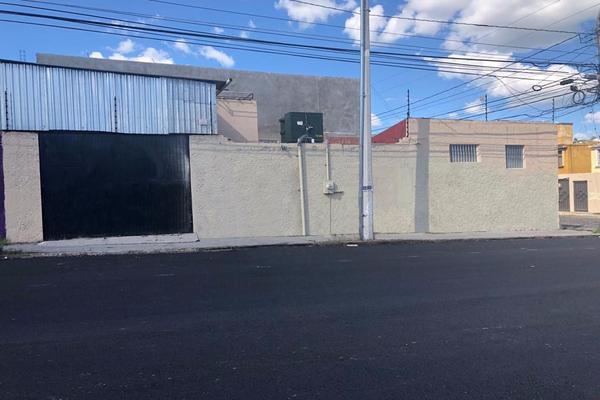 Foto de bodega en venta en esquina , san pedrito peñuelas i, querétaro, querétaro, 17858860 No. 01