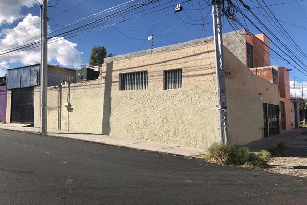 Foto de bodega en venta en esquina , san pedrito peñuelas i, querétaro, querétaro, 17858860 No. 02