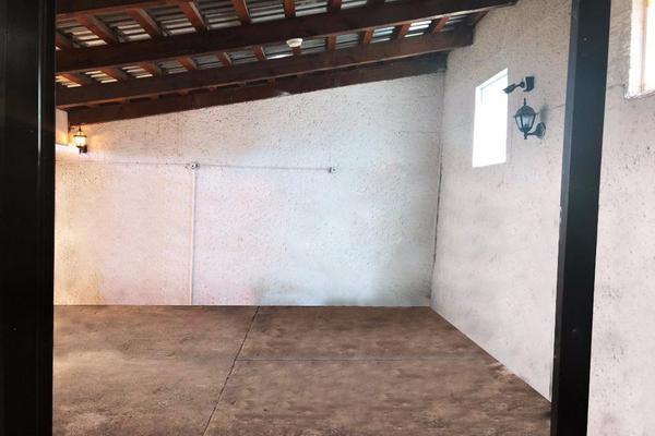 Foto de bodega en venta en esquina , san pedrito peñuelas i, querétaro, querétaro, 17858860 No. 05