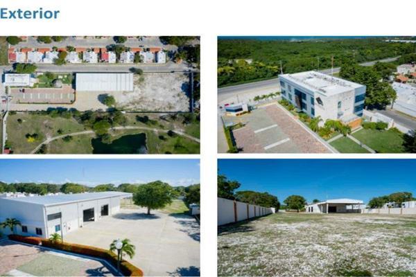Foto de nave industrial en venta en  , estación, carmen, campeche, 0 No. 09