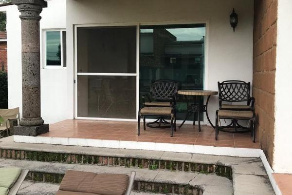 Foto de casa en venta en estación vieja , oaxtepec centro, yautepec, morelos, 11404913 No. 02
