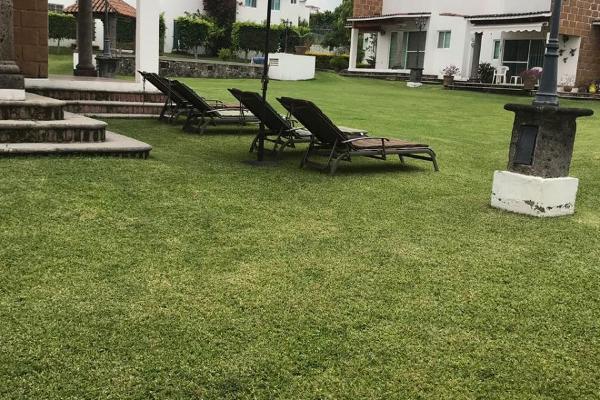 Foto de casa en venta en estación vieja , oaxtepec centro, yautepec, morelos, 11404913 No. 16