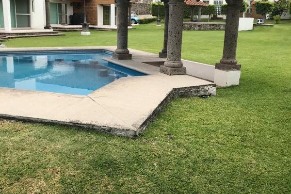 Foto de casa en venta en estación vieja , oaxtepec centro, yautepec, morelos, 11404913 No. 17