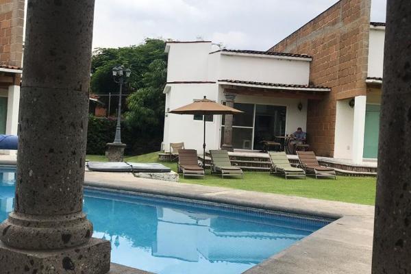 Foto de casa en venta en estación vieja , oaxtepec centro, yautepec, morelos, 11404913 No. 18