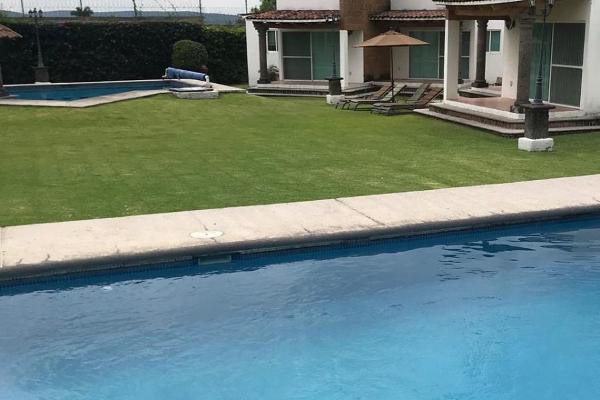 Foto de casa en venta en estación vieja , oaxtepec centro, yautepec, morelos, 11404913 No. 19