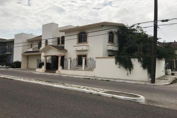 Foto de casa en venta en  , estadio 33, ciudad madero, tamaulipas, 11700688 No. 01
