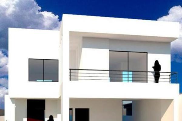 Foto de casa en venta en  , estadio 33, ciudad madero, tamaulipas, 11818363 No. 01