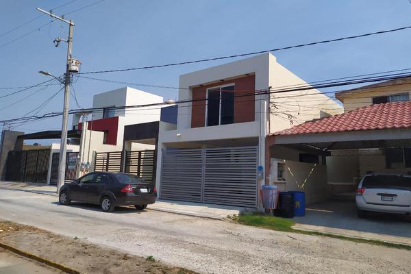 Foto de casa en venta en  , estadio 33, ciudad madero, tamaulipas, 11927025 No. 02