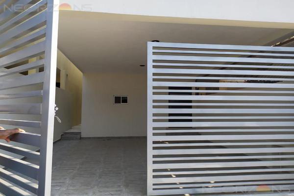 Foto de casa en venta en  , estadio 33, ciudad madero, tamaulipas, 11927025 No. 03
