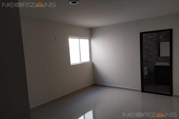Foto de casa en venta en  , estadio 33, ciudad madero, tamaulipas, 11927025 No. 15