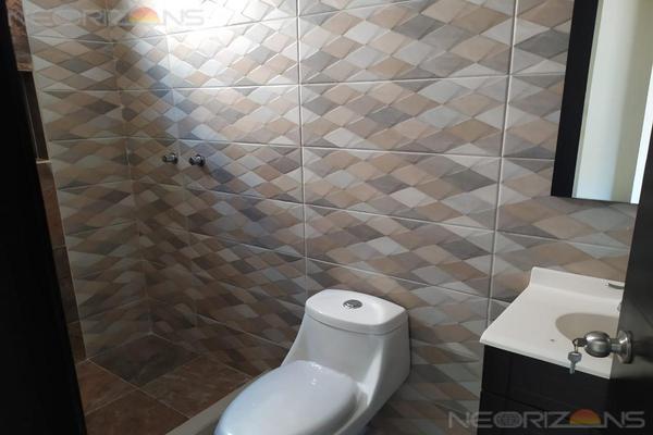 Foto de casa en venta en  , estadio 33, ciudad madero, tamaulipas, 11927025 No. 16