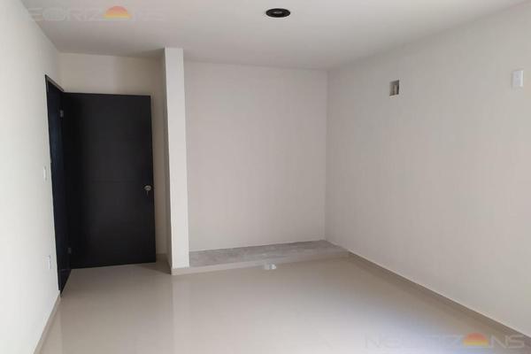 Foto de casa en venta en  , estadio 33, ciudad madero, tamaulipas, 11927025 No. 17