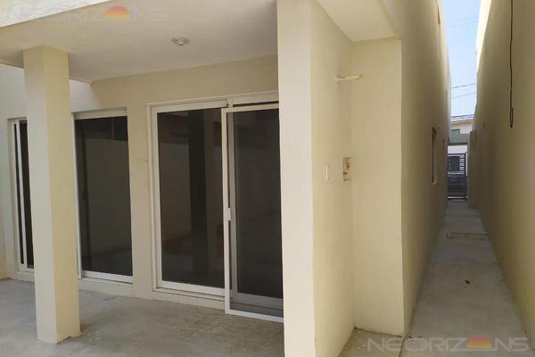 Foto de casa en venta en  , estadio 33, ciudad madero, tamaulipas, 11927025 No. 18