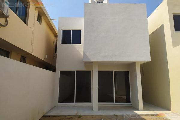 Foto de casa en venta en  , estadio 33, ciudad madero, tamaulipas, 11927025 No. 19
