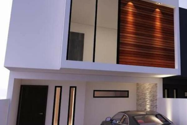 Foto de casa en venta en  , estadio 33, ciudad madero, tamaulipas, 13059908 No. 01