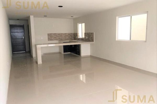 Foto de casa en venta en  , estadio 33, ciudad madero, tamaulipas, 14455180 No. 02