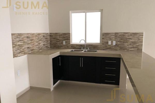 Foto de casa en venta en  , estadio 33, ciudad madero, tamaulipas, 14455180 No. 03