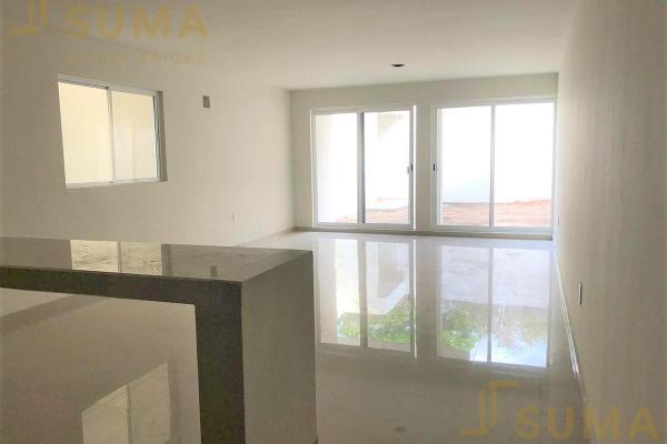 Foto de casa en venta en  , estadio 33, ciudad madero, tamaulipas, 14455180 No. 04
