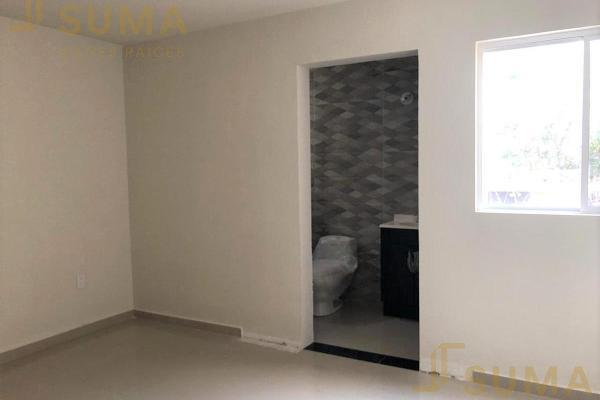 Foto de casa en venta en  , estadio 33, ciudad madero, tamaulipas, 14455180 No. 06