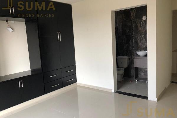 Foto de casa en venta en  , estadio 33, ciudad madero, tamaulipas, 14455180 No. 09