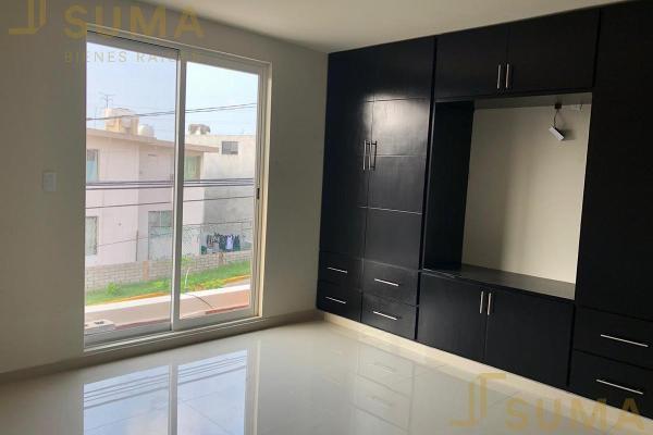 Foto de casa en venta en  , estadio 33, ciudad madero, tamaulipas, 14455180 No. 10