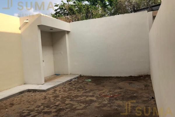 Foto de casa en venta en  , estadio 33, ciudad madero, tamaulipas, 14455180 No. 11
