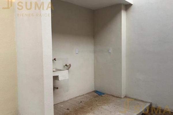 Foto de casa en venta en  , estadio 33, ciudad madero, tamaulipas, 14455180 No. 12