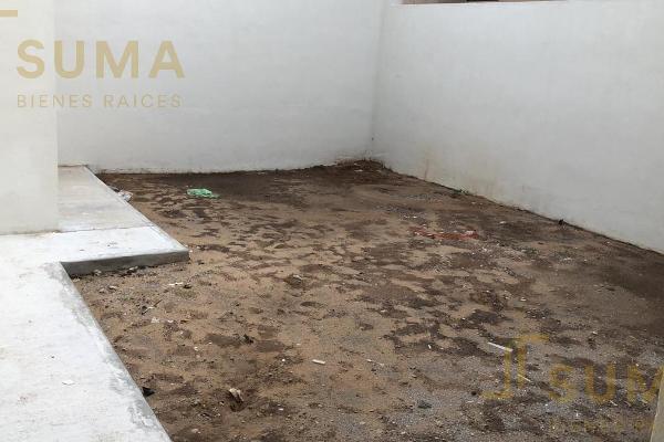 Foto de casa en venta en  , estadio 33, ciudad madero, tamaulipas, 14455180 No. 13