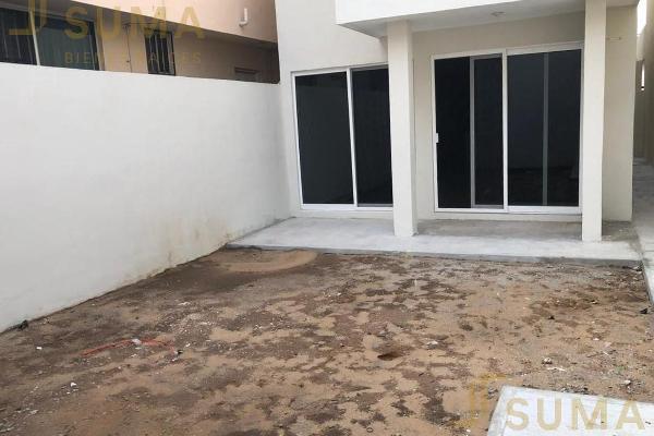 Foto de casa en venta en  , estadio 33, ciudad madero, tamaulipas, 14455180 No. 14
