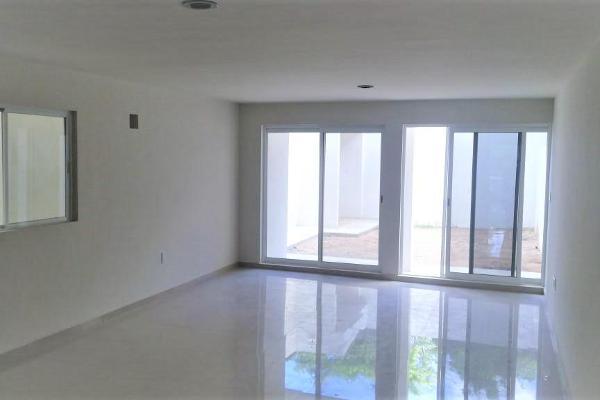 Foto de casa en venta en  , estadio 33, ciudad madero, tamaulipas, 15132548 No. 02