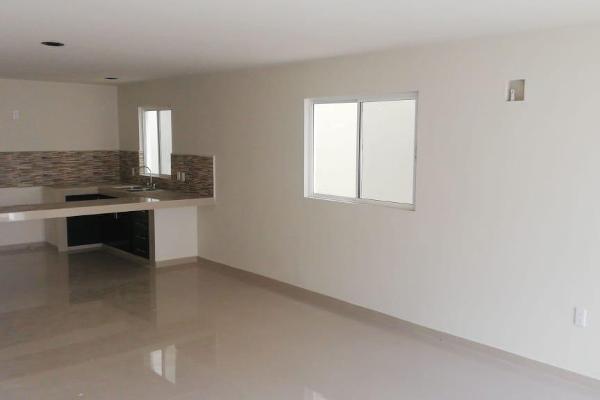 Foto de casa en venta en  , estadio 33, ciudad madero, tamaulipas, 15132548 No. 03