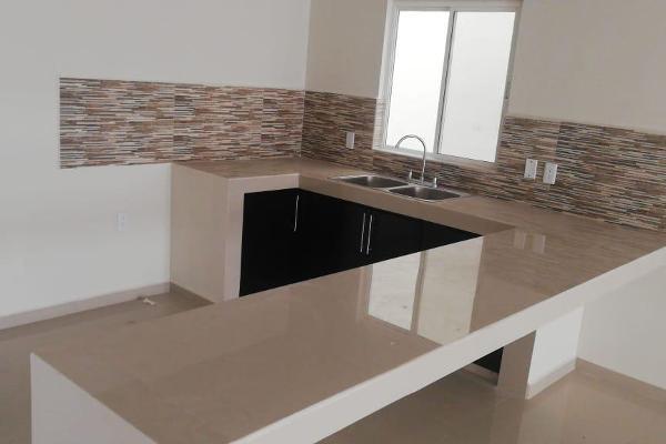 Foto de casa en venta en  , estadio 33, ciudad madero, tamaulipas, 15132548 No. 04