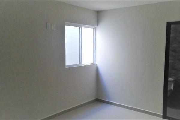 Foto de casa en venta en  , estadio 33, ciudad madero, tamaulipas, 15132548 No. 06