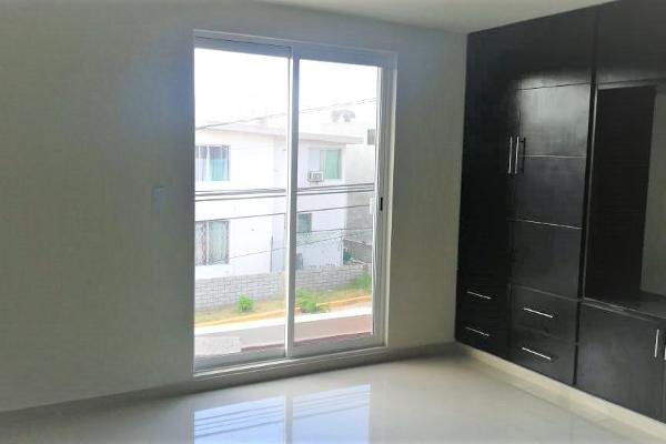 Foto de casa en venta en  , estadio 33, ciudad madero, tamaulipas, 15132548 No. 07