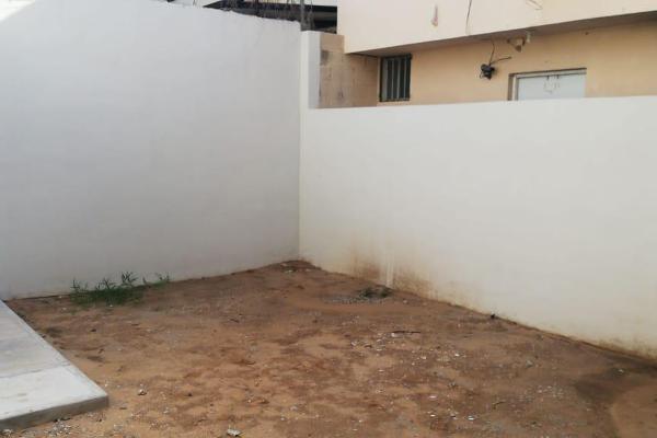 Foto de casa en venta en  , estadio 33, ciudad madero, tamaulipas, 15132548 No. 08
