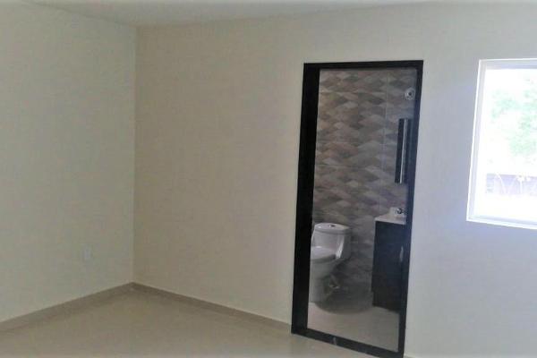 Foto de casa en venta en  , estadio 33, ciudad madero, tamaulipas, 15132548 No. 09