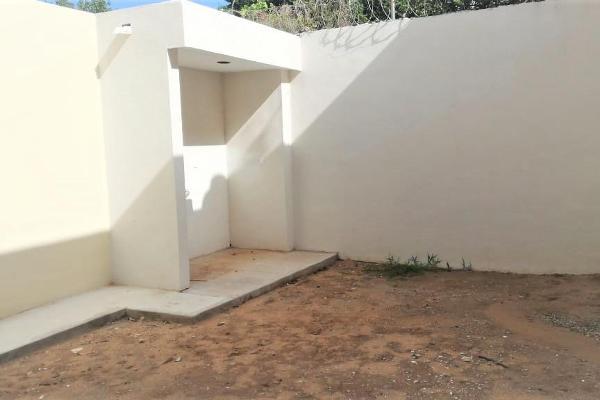 Foto de casa en venta en  , estadio 33, ciudad madero, tamaulipas, 15132548 No. 10