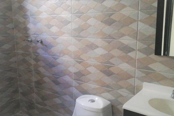 Foto de casa en venta en  , estadio 33, ciudad madero, tamaulipas, 15132548 No. 12