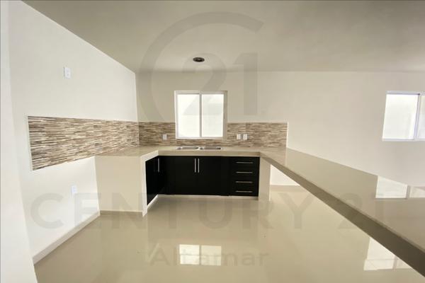 Foto de casa en venta en  , estadio 33, ciudad madero, tamaulipas, 15887295 No. 03