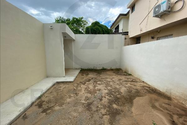 Foto de casa en venta en  , estadio 33, ciudad madero, tamaulipas, 15887295 No. 05