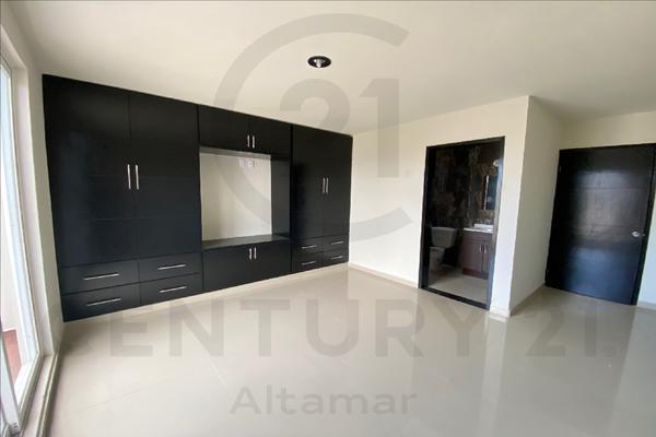 Foto de casa en venta en  , estadio 33, ciudad madero, tamaulipas, 15887295 No. 08
